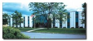 EGL Company Building